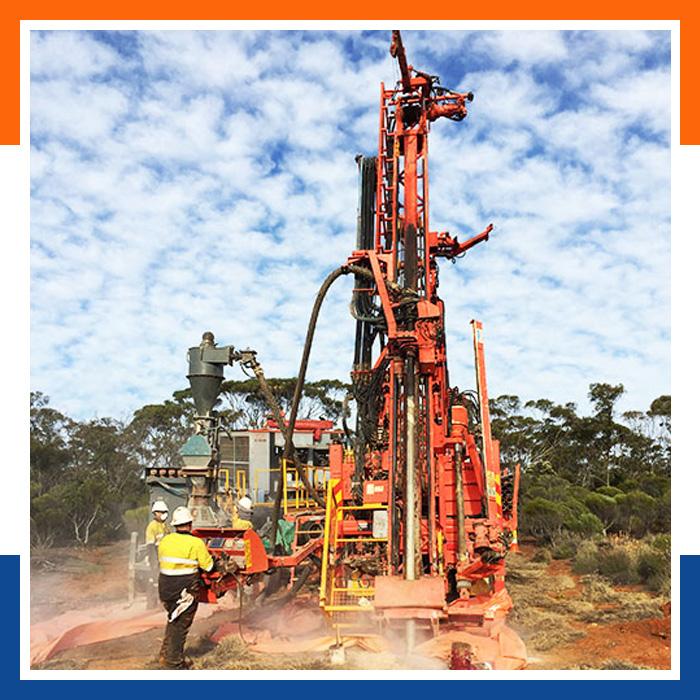 RC-Drilling